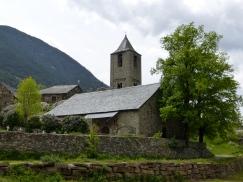 Sant Joan de Boí (s. XI)