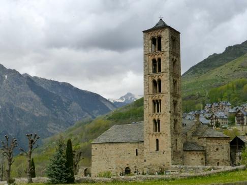 Sant Climent de Taüll (s. XI)