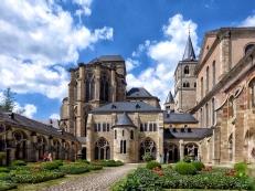 Catedral de Trèveris