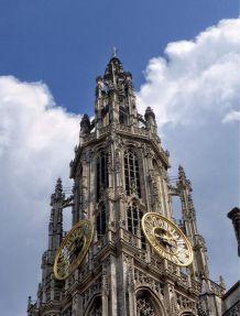 Campanar de la Catedral