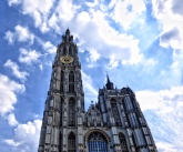 Catedral d'Anvers